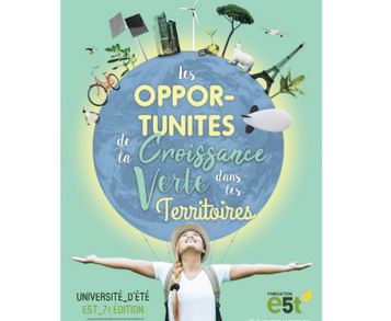 Université d'été e5t 2019 : lectures associées