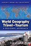 World Geography of Tourism and Hospitality