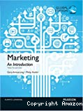 Marketing. An introduction.