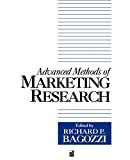 Advanced methods of marketing research