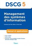 DSCG 5 Management des systèmes d'information