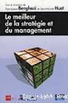 Le meilleur de la stratégie et du management